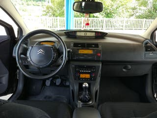 C4 1.6HDI VTR PLUS COUPE