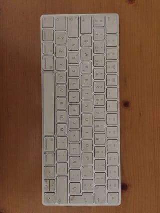 Teclado apple bluetooth
