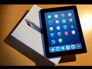 Ipad 2 16gb, wifi.negro