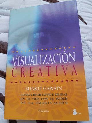 Libro VISUALIZACIÓN CREATIVA