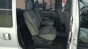 Asiento Hyundai H1
