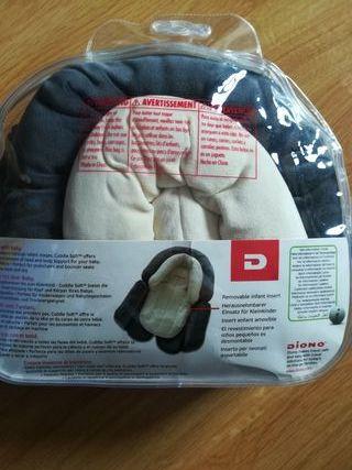 soporte para cabeza y cuerpo