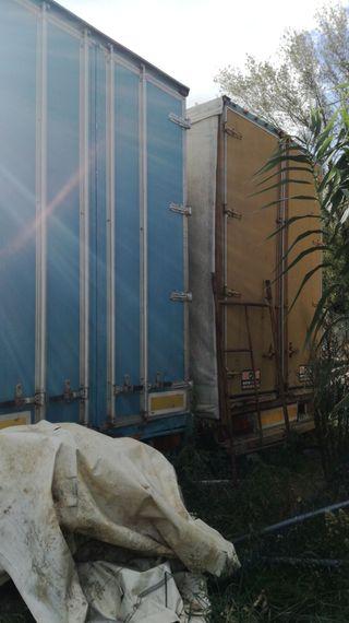 remolque camiones 2000