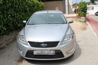 Ford Mondeo 2010 Eco