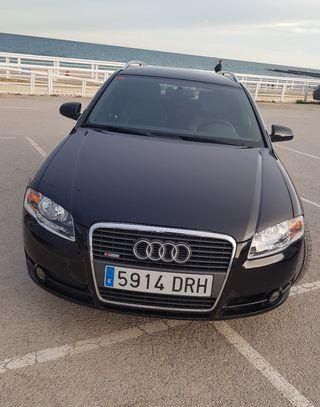 Audi A4 Avant S-line 2.0 tdi