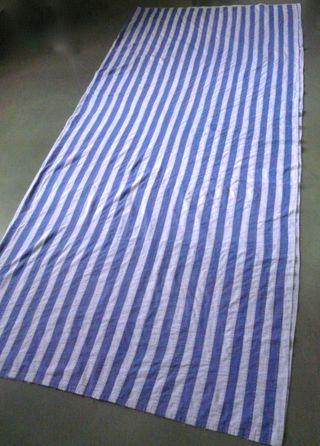 Jeté de lit / canapé, tenture artisanal 230*260cm