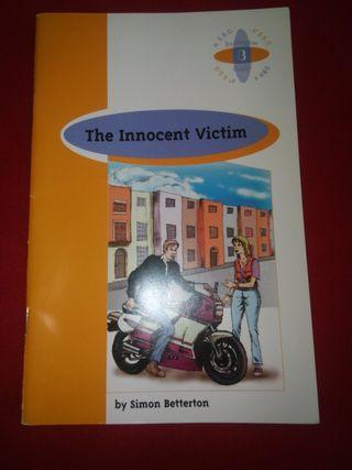 libro the innocent victim