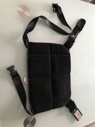 Cinturon Seguridad Embarazo
