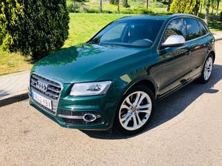 Audi SQ5 EDICIÓN LIMITADA 3.0 313CV TDI