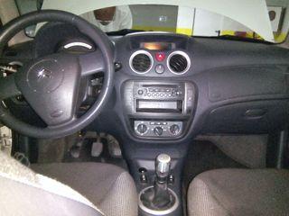 Citroen C3 2007 diesel