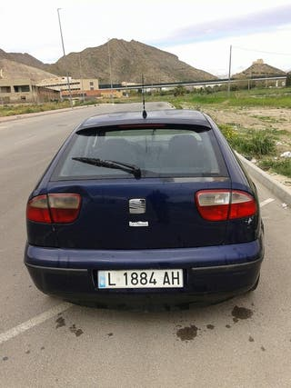 SEAT Leon 1999