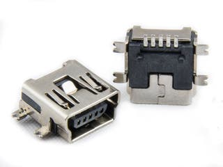 5 PCS MINI USB TOMTOM CONECTOR GPS ONE GO....