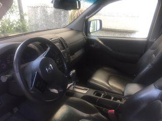 Nissan Navara 2011 la mas alta de gama