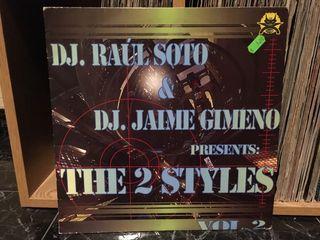 Dj Raul Soto & Jaime Gimeno