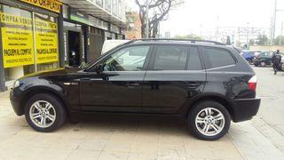 BMW X3 aut.