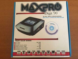 Cargador Maxpro digit 90