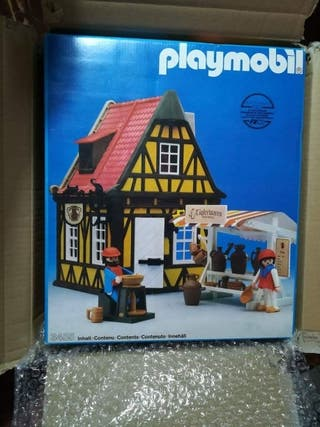 Playmobil ref. 3455 IMPECABLE