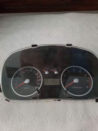 cuadro Hyundai Coupe 2003