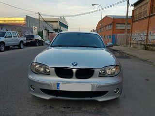 BMW Serie 1 120 D .