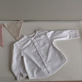 Camisa Zara 18-24 meses