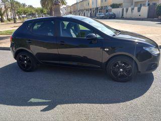 SEAT Ibiza 2010 1.6 TDI