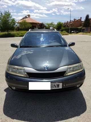 Renault Laguna 2001 gran tour