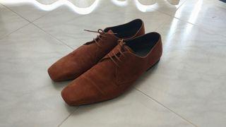 Zapato Vestir Hugo Boss