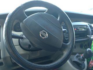 Nissan Primastar 2003