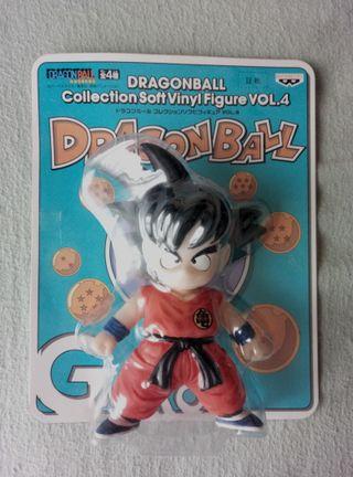 Figura de Son Goku