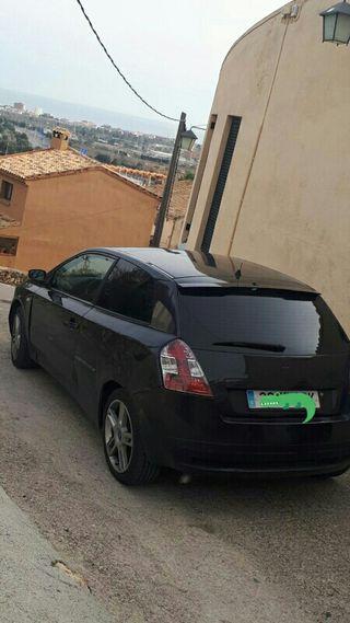 Fiat Stilo 2005 JTD 115 CV itv recién echa
