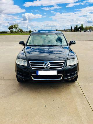 Volkswagen Touareg Diésel 313cv