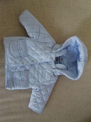chaqueta neck & neck