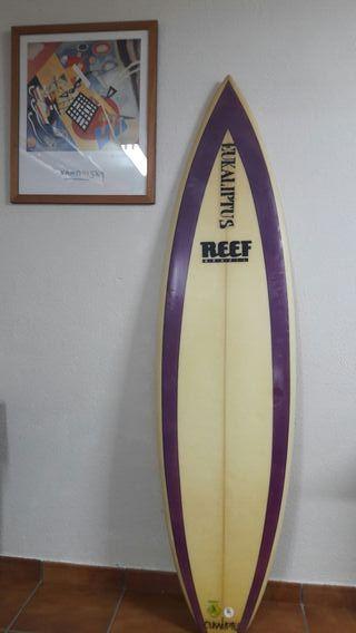Tabla de surf 6'3