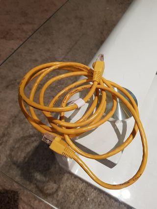 Cables Ethernet 8 hilos
