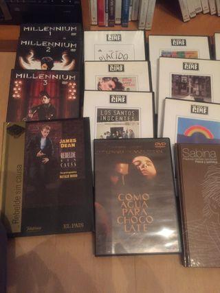 Películas dvd 38 grandes éxitos