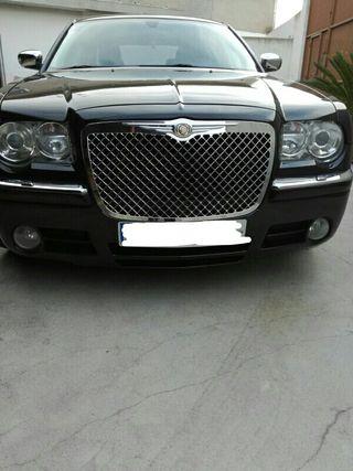 Chrysler 300 C srt
