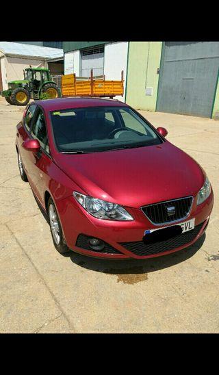 SEAT Ibiza Style 1.6 HDI 90cv