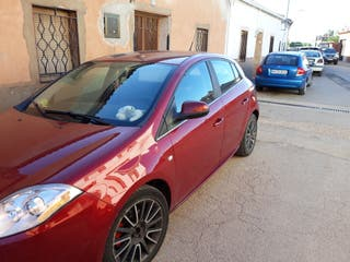 Fiat Bravo 2006