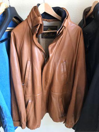 Abrigo piel segunda mano  España