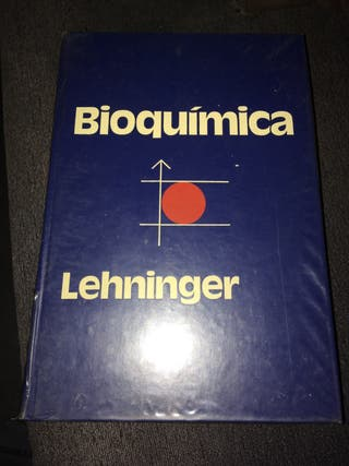 Bioquímica Lehninger