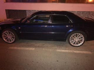 Chrysler 300 C 2008 impecable!!
