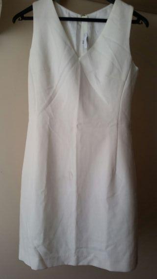 vestido Tintoreto corte ingles 38