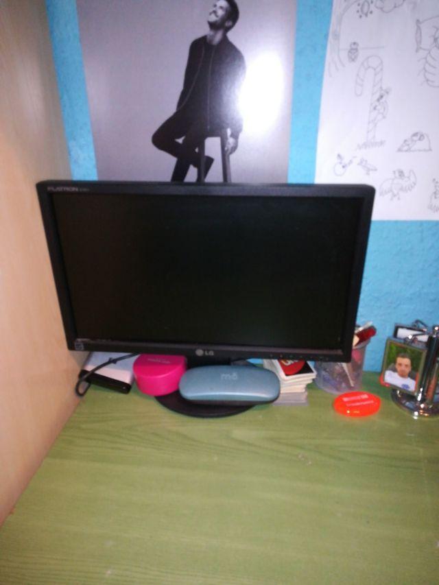 pantalla de ordenador 17 pulgadas
