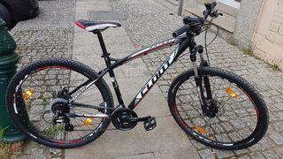 """Bicicleta CLOT 29"""" nueva."""