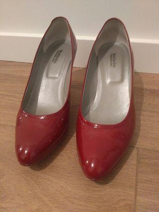 zapatos nero giardini 38-39