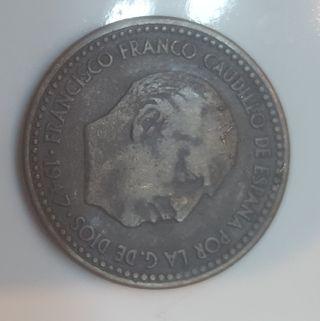 peseta 1947