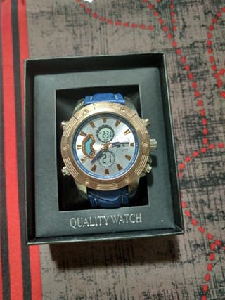 Reloj Eve Moin Crois Limited edition SK-596-Kj788