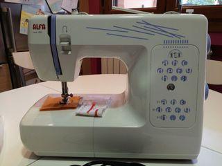 Maquina de coser Alfa 1933