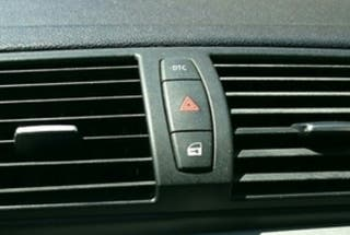 Boton BMW e81