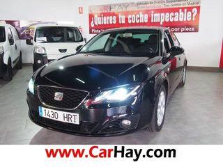 SEAT Exeo ST 2.0 TDI CR Sport Ecomotive 105 kW (143 CV)